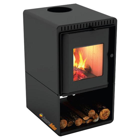 Calefator-740GF